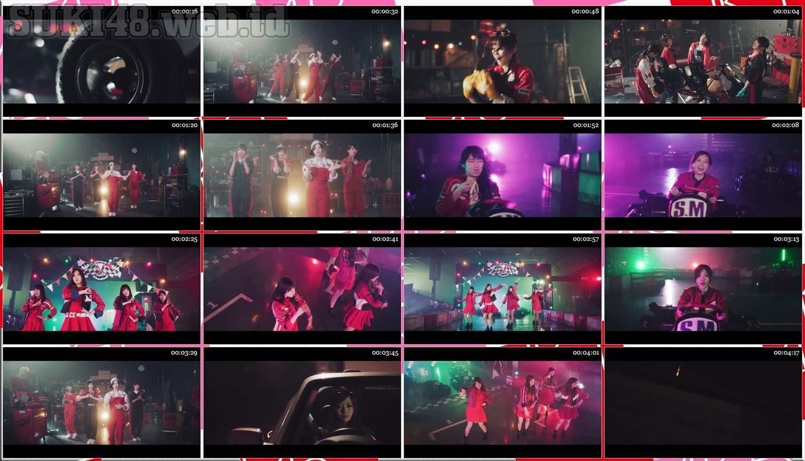 Nogizaka46 17th single