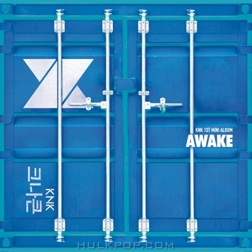 KNK – AWAKE – EP (FLAC + ITUNES PLUS AAC M4A)