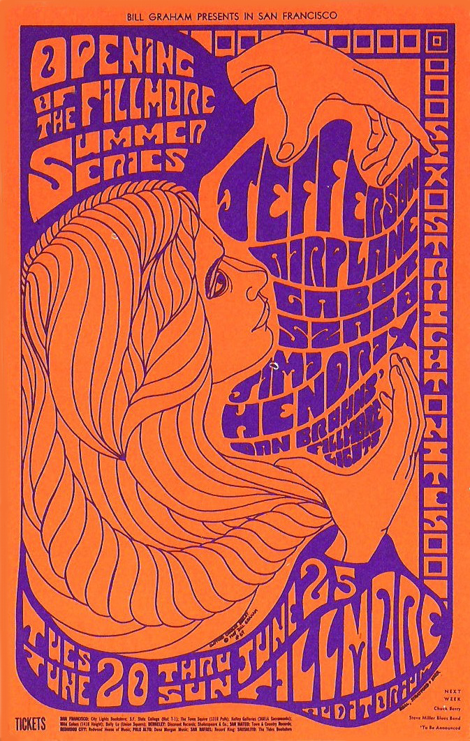 art amp artists psychedelic graphics of the 1960s � part 2