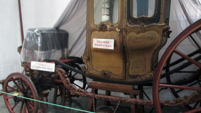 Kereta Kanjeng Nyai Jimat
