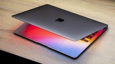 Ini dia Kelebihan MacBook Pro M1