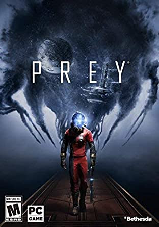 Prey Torrent (PC)