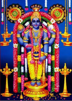 ശ്രീ കൃഷ്ണ അഷ്ടോത്തര ശതനാമാവലി Sri Krishna 108 Ashtottara Shatanamavali