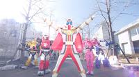 The 45th Super Sentai