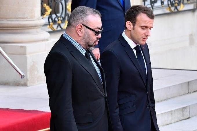 """Secretario de Estado de Francia para Asuntos Europeos: ''España se vio en dificultades en su relación con Marruecos, apoyamos a España""""."""