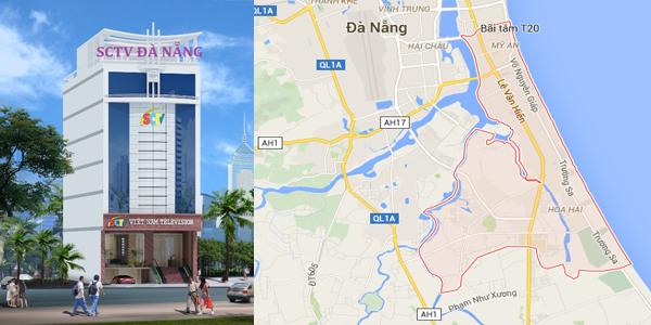 Truyền hình cáp SCTV quận Ngũ Hành Sơn, Đà Nẵng