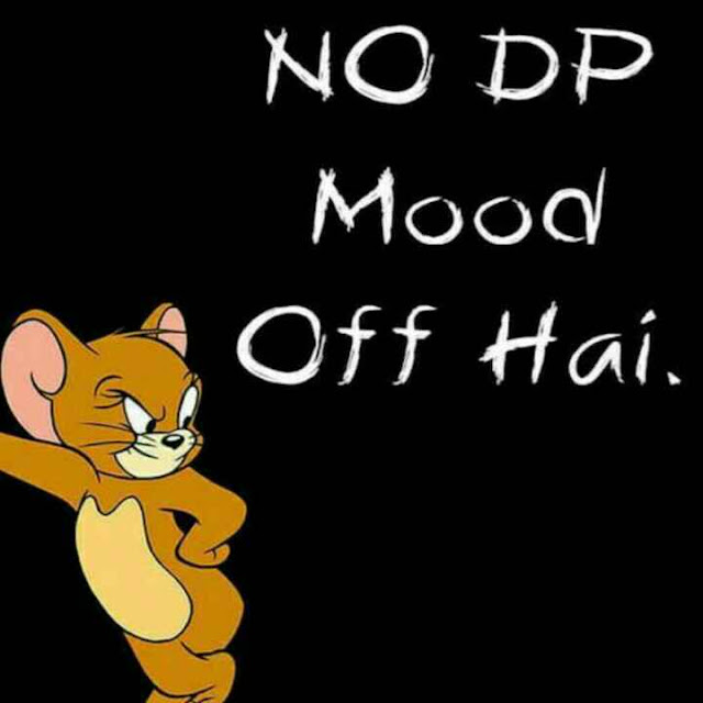 Funny No Dp Whatsapp DP Profile Picture for girls and boys