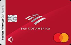 Bank of America Business Advantage Cash Rewards Mastercard Review (Highest $705 Cash Back)