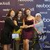Pedal Forward With Neubodi Menyokong Usaha Kesedaran Kanser Payudara