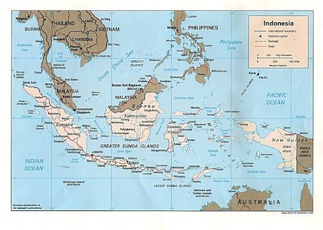 Apa Yang Menarik Dari Indonesia?