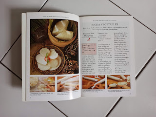 Step By Step Indonesian Cooking