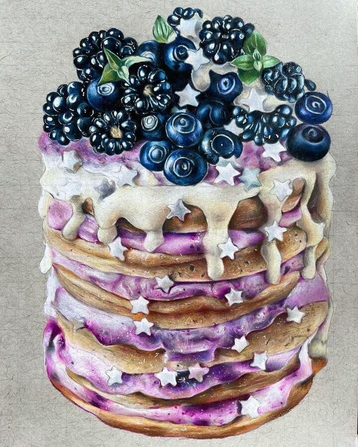 03-Blueberry-pancake-stack-Niya-www-designstack-co