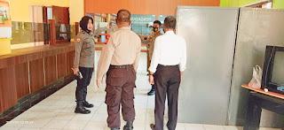 SAH, Dalam Waktu Dekat Satlantas Polres Gowa Lounchin Gerai Pelayanan Perpanjangan SIM