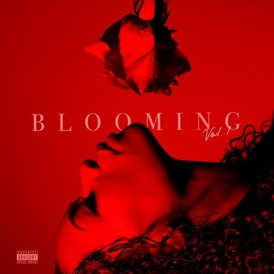 Kodie Shane - BLOOMING VOL. 1 (2020) - Album Download, Itunes Cover, Official Cover, Album CD Cover Art, Tracklist, 320KBPS, Zip album