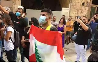 Beirut blast Hopes blur in look for the survivor