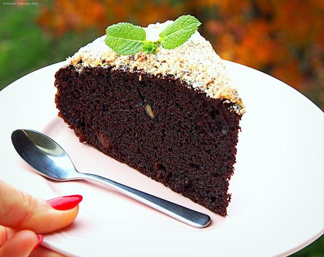 ciasto z cukiną