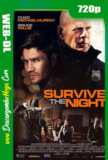 Survive the Night (2020) HD [720p] Latino-Ingles