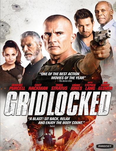 Ver Gridlocked (2015) Online