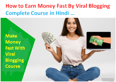 Viral Blogging Complete Course