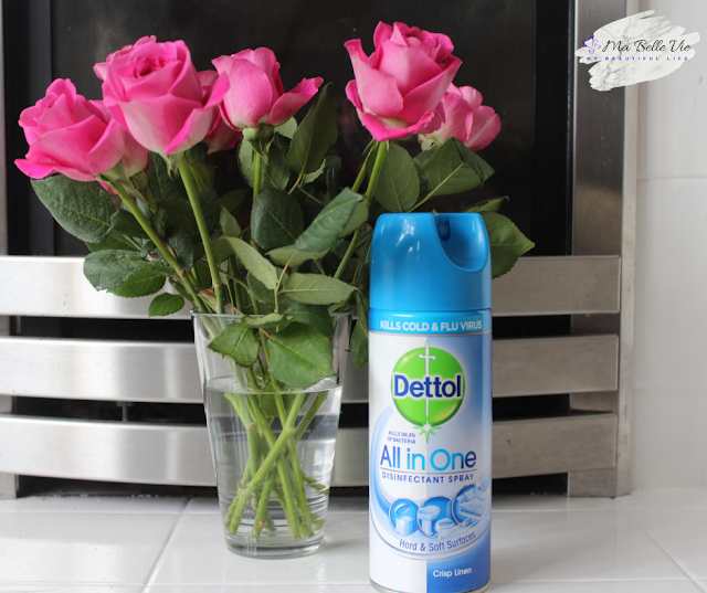 Dettol, Disinfectant Spray, Home Product, Cleaning, Favourite Home Product