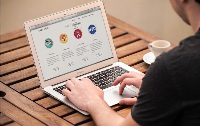 How to Start Web Development