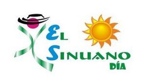 Sinuano Día martes 9 de enero 2018