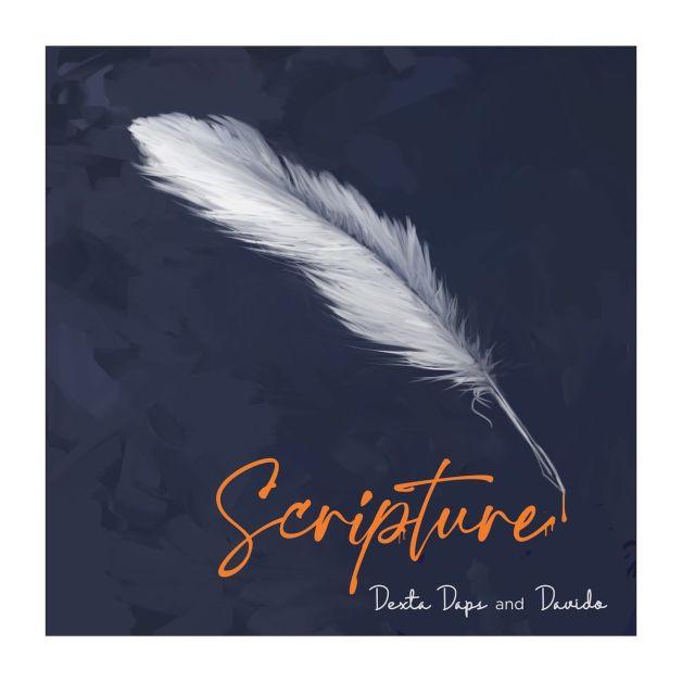 Dexta Daps – Scripture ft. Davido (Prod. by Drumma Boy)