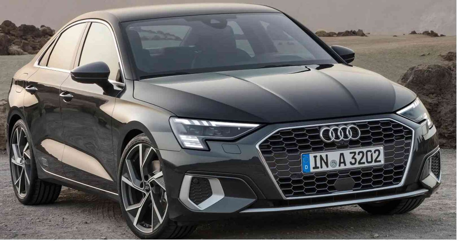 3 Audi A3 Coming With A Single Engine Option