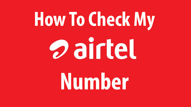 How To Know My Aitrl Number