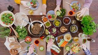 5 Makanan Penyebab Asam Urat yang Wajib Anda Ketahui