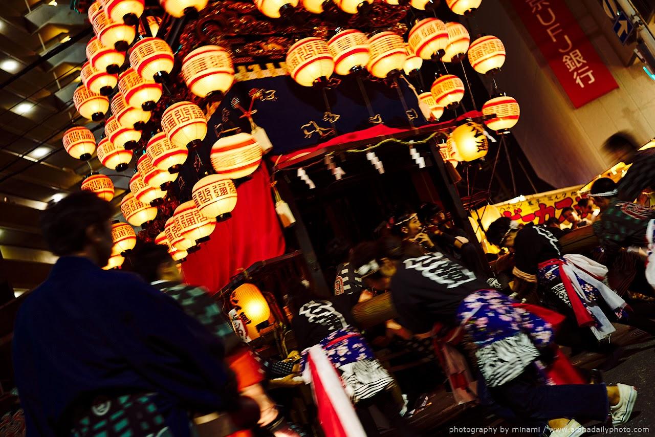 尾張横須賀祭り