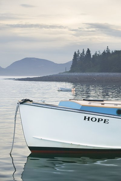 A boat named Hope from Heather Cox Richardson essay Oct 31, 2020 just before the 2020 election