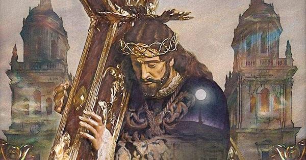 El cartel de la Semana Santa de Jaén se presenta el domingo