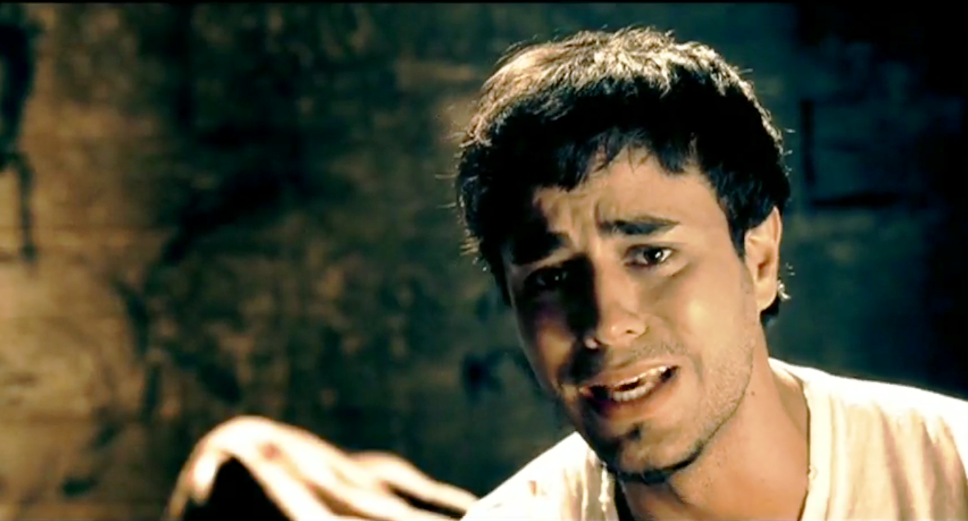 Enrique Iglesias Wallpaper: Enrique Iglesias in Addicted ...