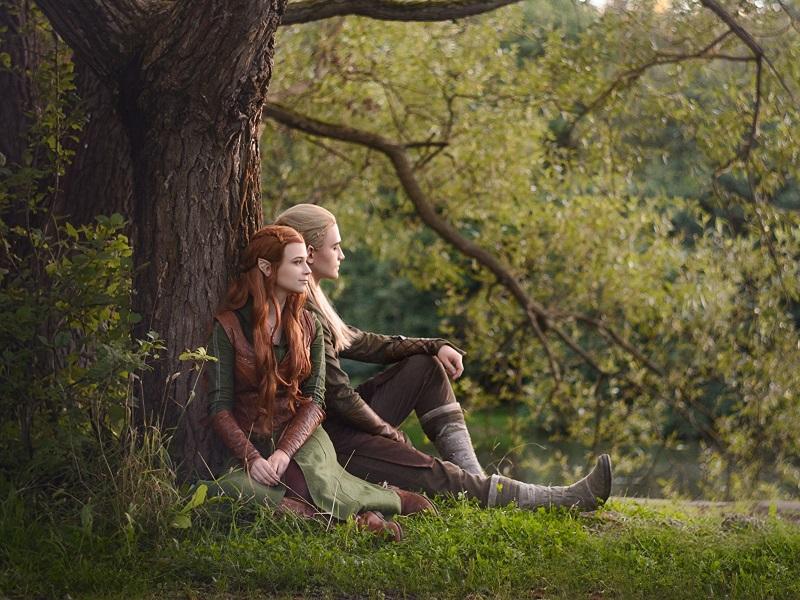 Álfheim: O Reino Dos Elfos na Mitologia Grega