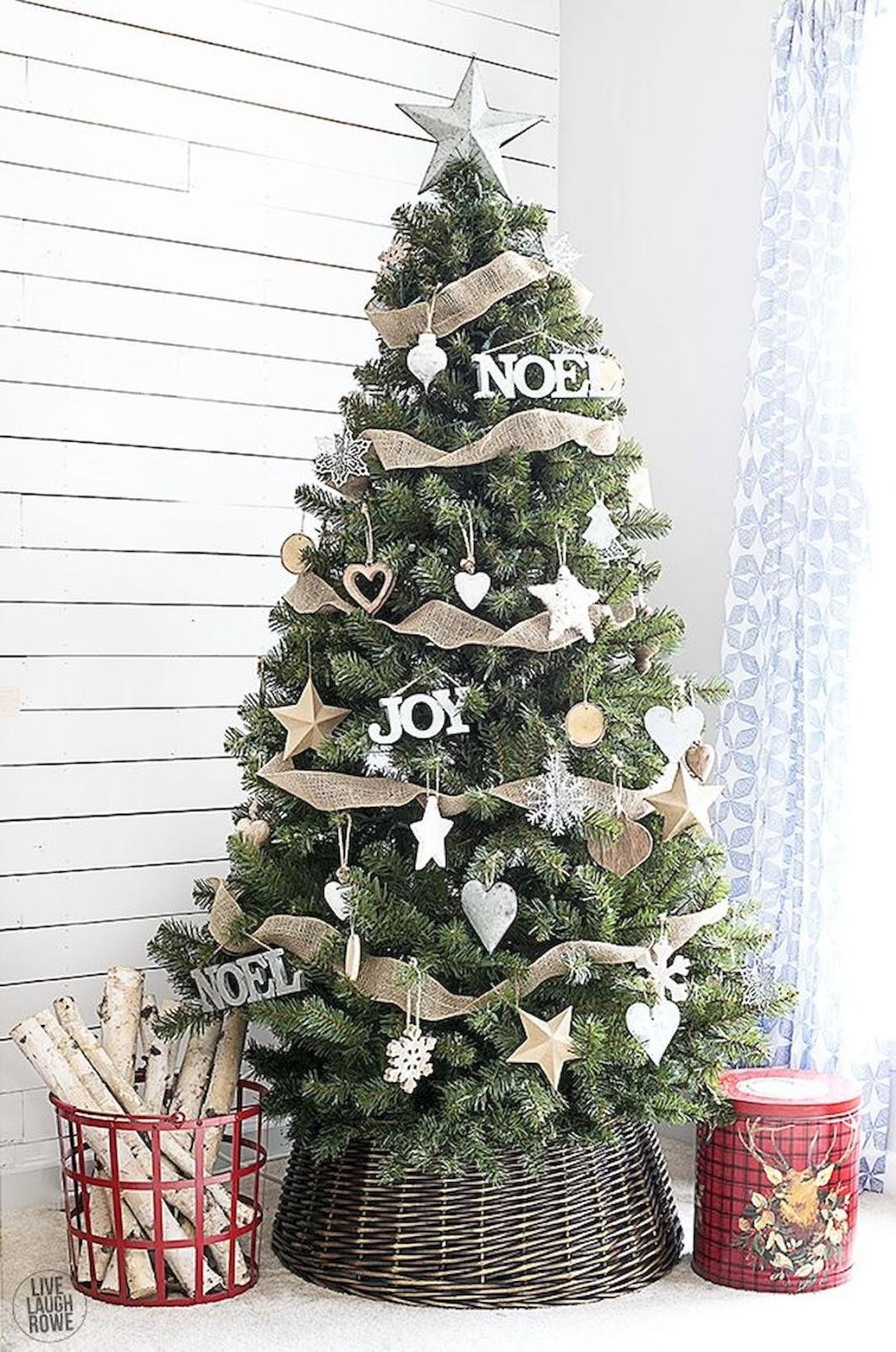 Christmas Tree Stand Idea