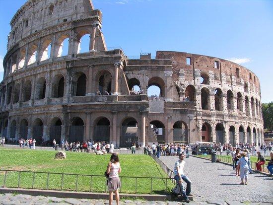 Εκδρομή στην Ιταλία