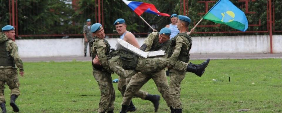Окупанти будують у Криму нове військове містечко