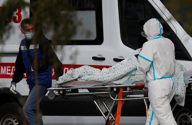"""""""كوفيد 19"""".. 8990 إصابة جديدة خلال 24 ساعة ومعدل ملء أسرة الإنعاش يفوق 44 بالمائة"""