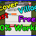 Recover lost village get back your account in Clash of Clans