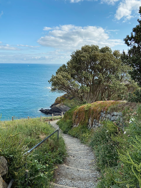 Travel guide to Cornwall getaway