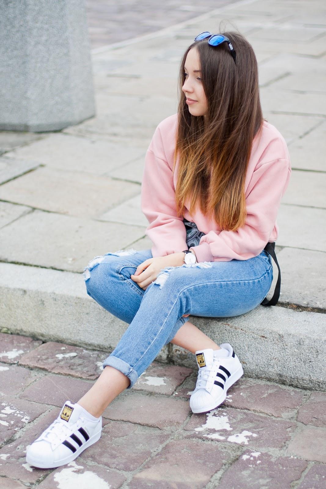Adidas Superstar | PolskieSzafiarki.pl i najlepsze blogi