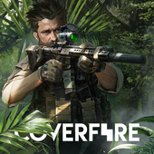 Cover Fire Shooting Games Mod Apk, Cover Fire Shooting Games Mod Apk Android, Cover Fire Shooting Games Mod Apk Free