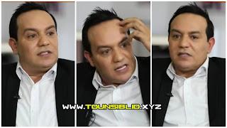 (بالفيديو و الصور) علاء الشابي يُعلن شفاءه من فيروس كورونا و يهاجم منتقديه لا عزاء لنبارة و أصحاب القلوب المريضة حتى المرض حسدوني فيه راجعين بقوة و الحمد لله
