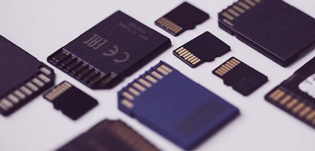 Menginstall Aplikasi di Memori Card Android