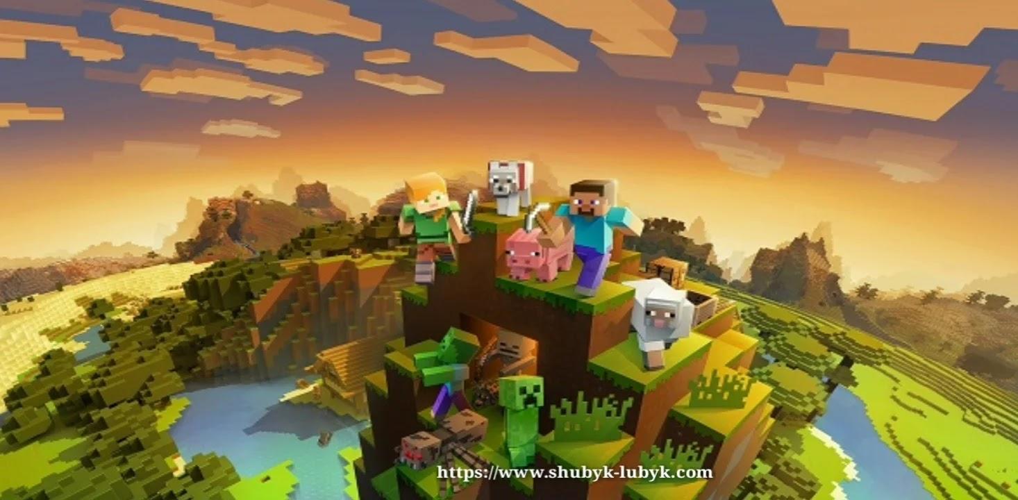 Minecraft Beta apk