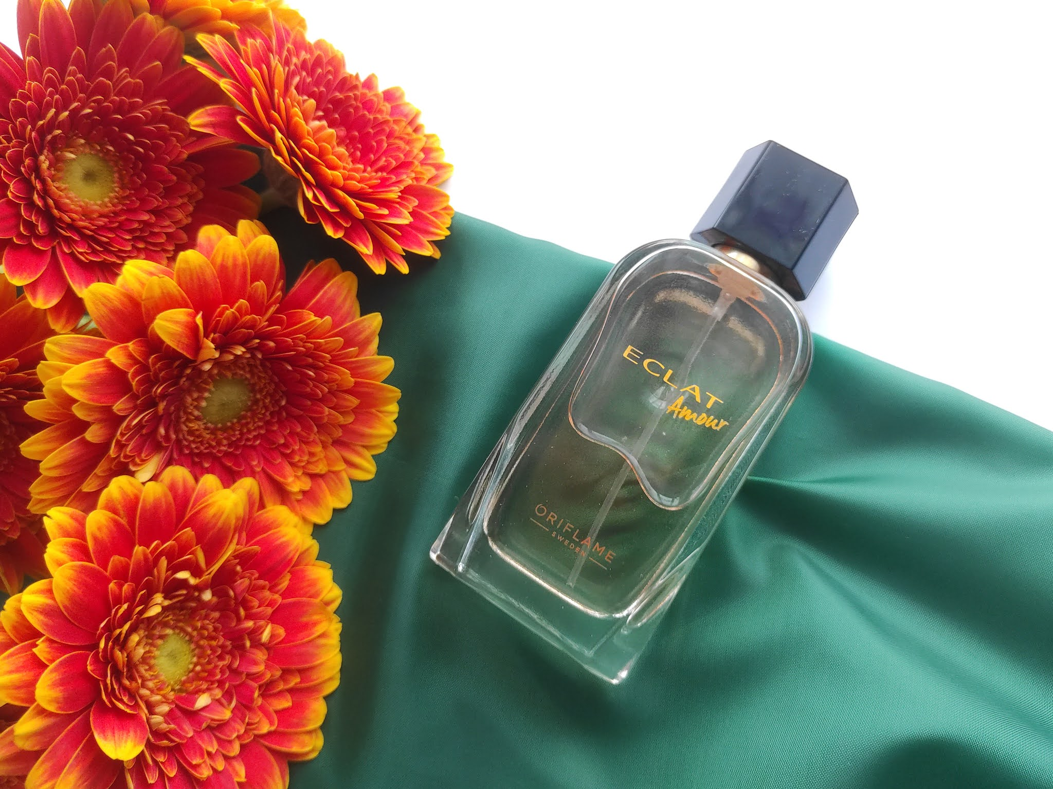 Eclat Amour Oriflame