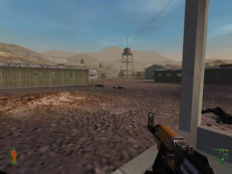 Project IGI 1 PC Game Screenshot