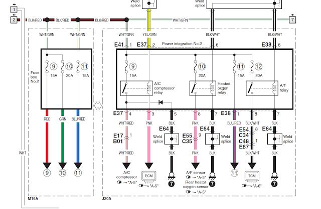 Diagramascar  Descargar Manual Electrico De Grand Vitara