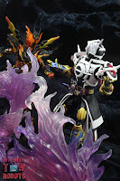 S.H. Figuarts Kamen Rider Evol Black Hole Form (Phase 4) 34